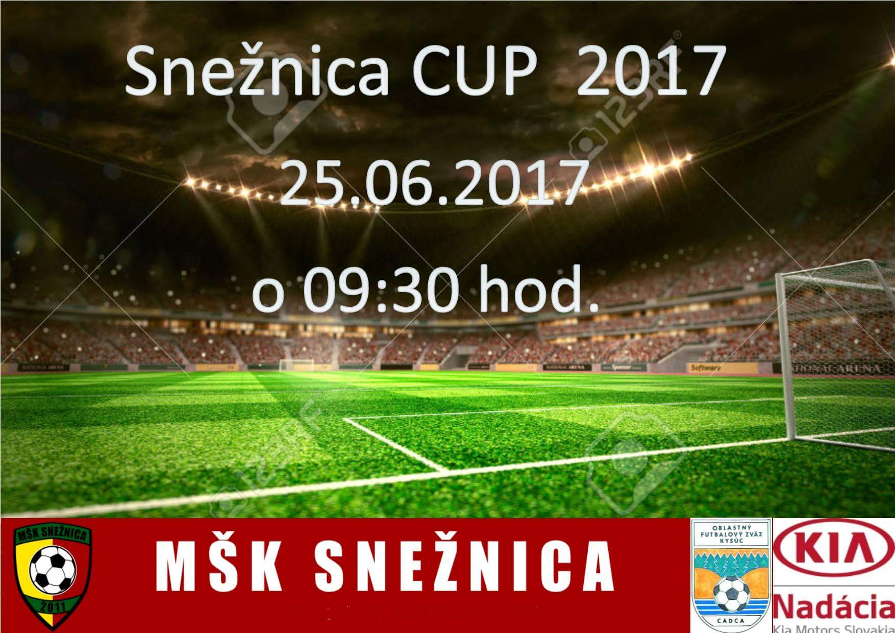sneznica cup 2017