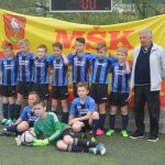 FK Polom Raková- víťaz turnaja Snežnica cup 2017