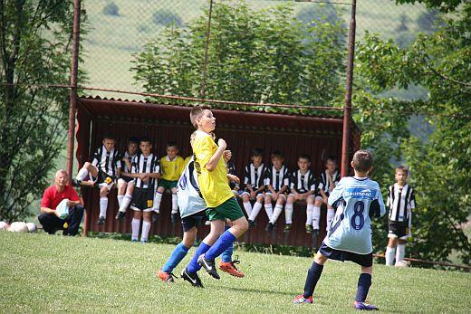 Juventus B-KNM