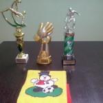 individualne trofeje