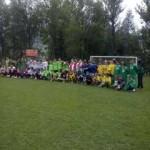 učastníci turnaja