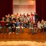 Zápisnica zo Zhromaždenia členov Mládežníckeho športového klubu Snežnica, konaného dňa 12.06.2019