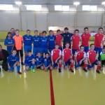 Snaha Zborov a FK Vadičov víťazmi turnajov Snežnica cup 2018